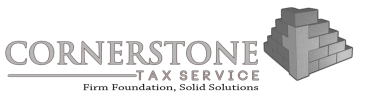Cornerstone Tax Service, Inc.